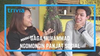 Gaga Muhammad Ngomongin