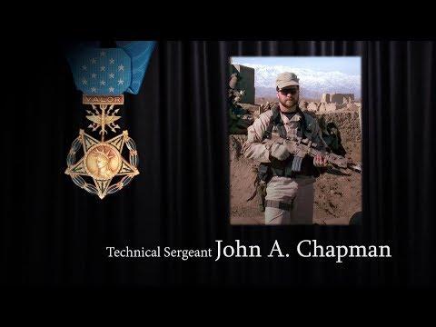 USAF Tech. Sgt.