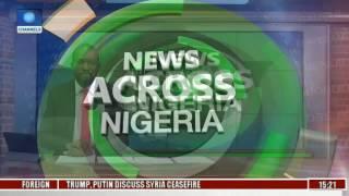 News Across Nigeria: Kogi Transport Union Seeks Better Condition Of Operation