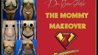 Mommy Makeover Houston Austin Dallas San Antonio