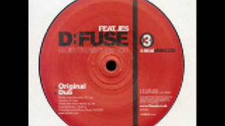 D Fuse faet. Jes - Everything With You (Original Mix)