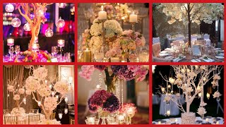Beautiful And Latest Wedding Flower Decoration Designs