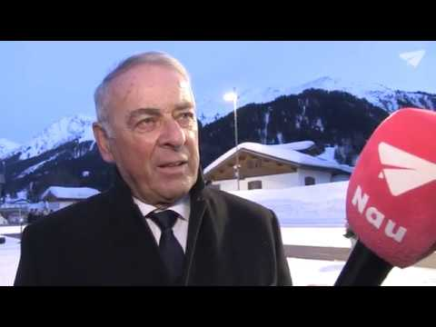 40 Jahre Prinz Charles in Klosters