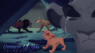 Because Of You ll VENT MEP [FULL]