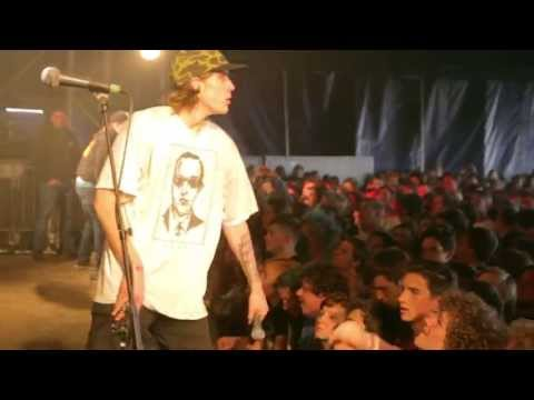 The Story So Far - Quicksand live at GROEZROCK 2013