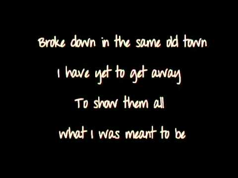 Jamestown Story - Find A Way (with Lyrics)