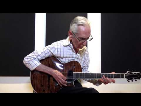 Pat Martino - Tribute to Django Reinhardt - Nuages