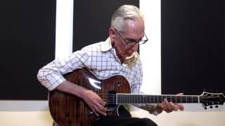 Pat Martino - Tribute to Django Reinhardt - Nuages