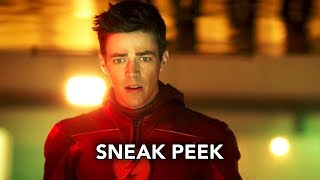 The Flash 4x15 Sneak Peek Enter Flashtime HD Season 4 Episode 15 Sneak Peek