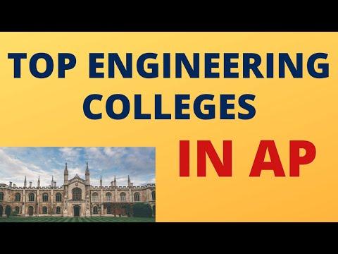 BEST ENGINEERING COLLEGES IN AP(ANDHRA PRADESH)    BEST WAY TO STUDY   