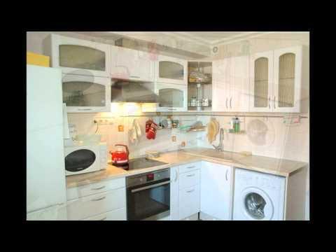 Угловой кухонный гарнитур для кухни