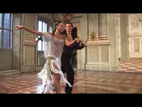 Tico Tico - Ballroom Video Series - Musica Da Ballo