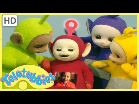 Teletubbies: Picking and Sorting - Full Episode