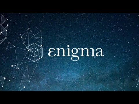 Why We've Just Invested In Enigma | Enigma & Catalyst Review