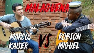 [3.72 MB] Guitar Duel: Marcos Kaiser vs Robson Miguel (Malagueña)