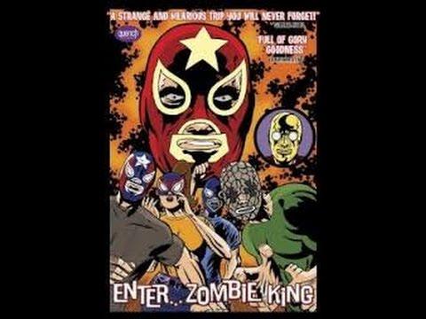 Zombie King and the Legion of Doom -   ganzer film deutsch
