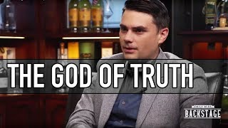 Experiencing The God Of Truth Through Fiction