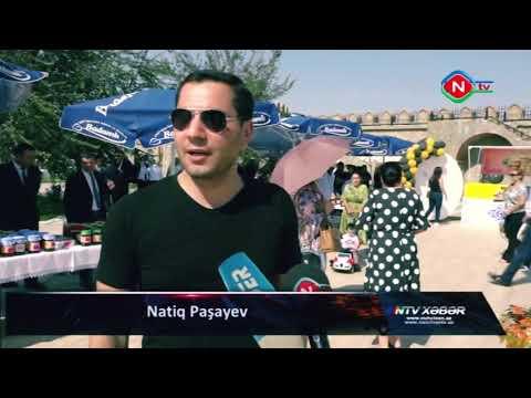 Nakhchivan Honey Festival - Naxcivan Bal Festivali