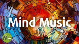 Mind Music - Alpha Wave Relaxation Music, Meditation Music, Soothing Music, Stress Relief, ☯994