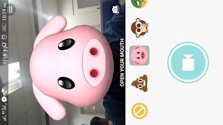 Get iPhone X's ANIMOJIS ON ANDROID/iOS