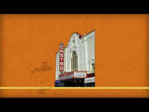 San Francisco Movie Theaters (a brief history)