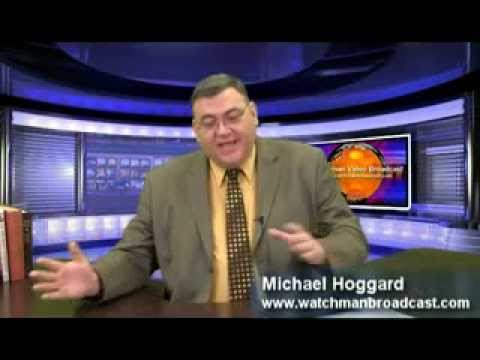 Mike Hoggard - The Mystery of Mecca