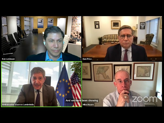 WITA Webinar: What Was Achieved at the U.S.-EU and G7 Summits?