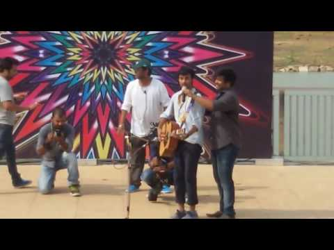 Honey singh and Mohit gaur  - CUP CAKE Live