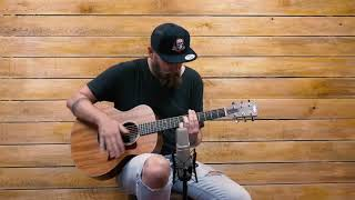 Taylor GS Mini Mahogany Guitar Demo