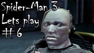 Прохождение Spider-man 3: The Game #6 FullHD