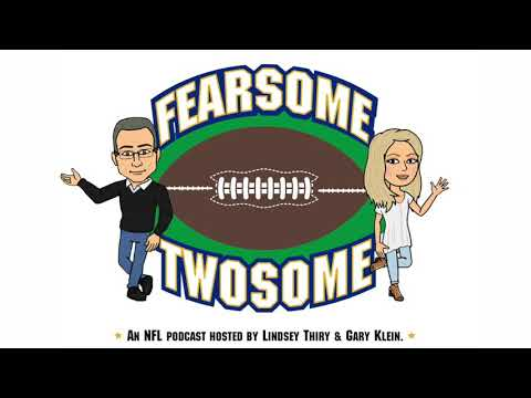 Fearsome Twosome Ep. 2 | Los Angeles Times