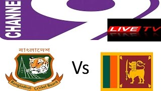 Bangladesh vs India 2ndsemi final live