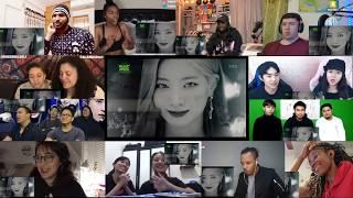 TWICE (미나, 모모, 다현, 채영) - MOVE [뮤직뱅크 in 홍콩 20190223] Reaction…