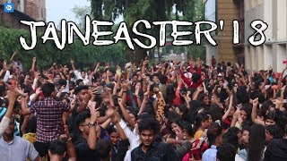 Jaineaster'18 : The Official Aftermovie