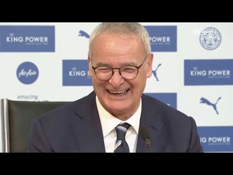 Dillyding dillydong! New Fulham boss Claudio Ranieris funniest quotes