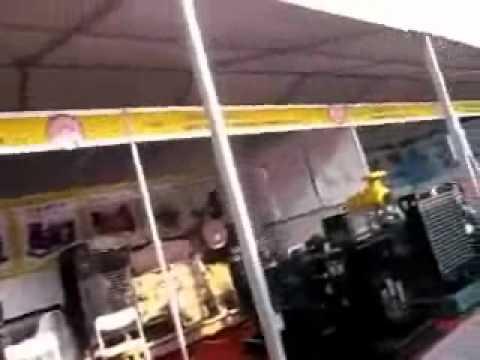 GuangZhou International Heavy Duty Machinery Exhibition by DGC Media