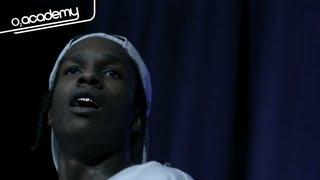 ASAP Rocky Live - Peso at O2 Academy Brixton