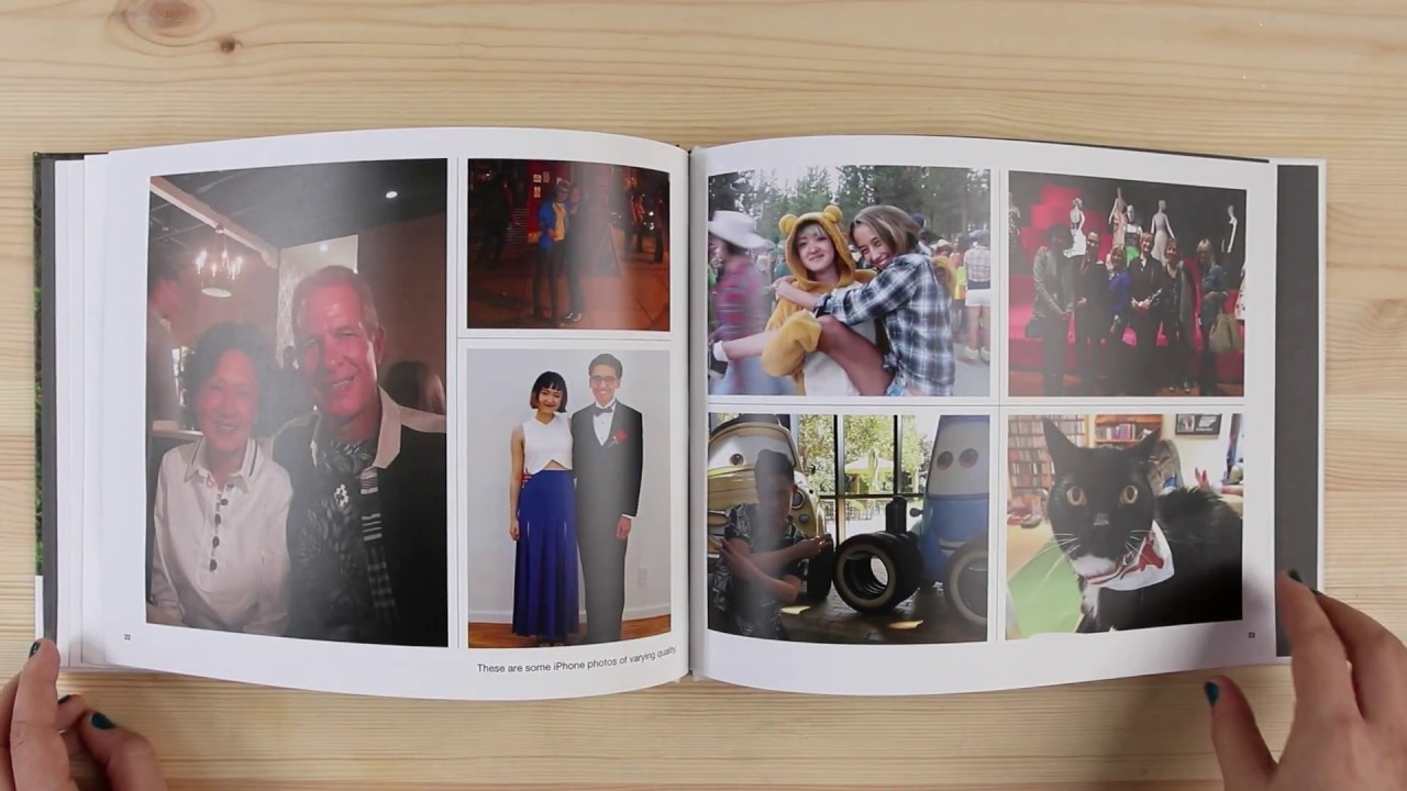 apple photo book flip through our pick for best photo book service