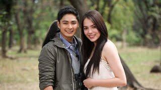 Daniel - Katerina Wedding in Walang Hanggan