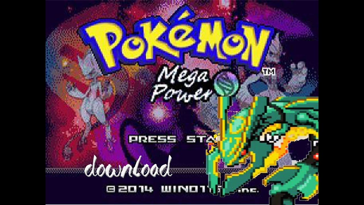 pokemon lost silver zip download
