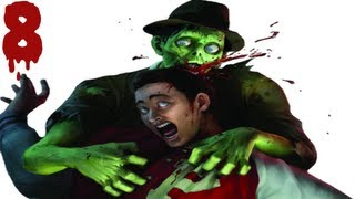 Stubbs the Zombie in Rebel Without a Pulse Часть 8