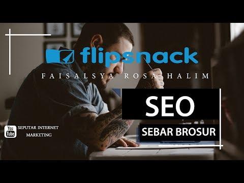 tutorial-cara-sebar-brosur-menggunakan-media-seo-flipsnack-terbaru