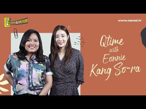 Kang So-ra: Saya Tahu Banyak Fans Indonesia Dari Siwon Super Junior (FULL VERSION) | Teppy O Meter