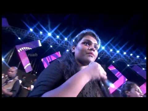 Ps.Alwin Thomas & Rap Immanuel Live | Te Amo | Arise Chennai | Freedom 16 Chennai