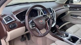 2014 Cadillac SRX Saginaw, Mid…