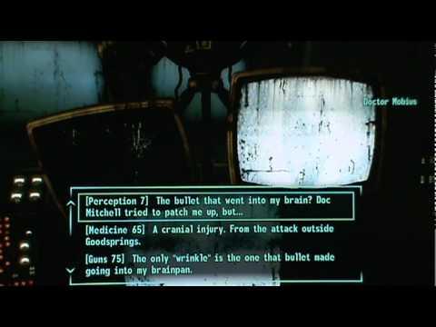 Fallout NV Old World Blues DLC pt49 |
