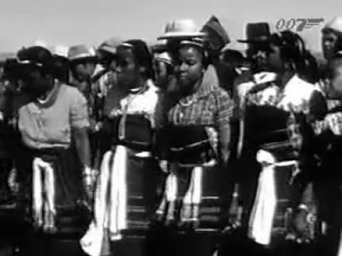 MADAGASCAR 1955 (film 1h)