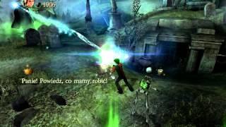 Harry Potter i czara ognia PC finałowa bitwa