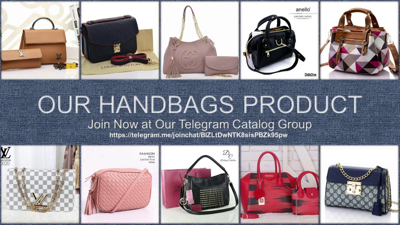 Best Online And Dropship In Malaysia From Indonesia Handbags Shoes Watch Gl Belt