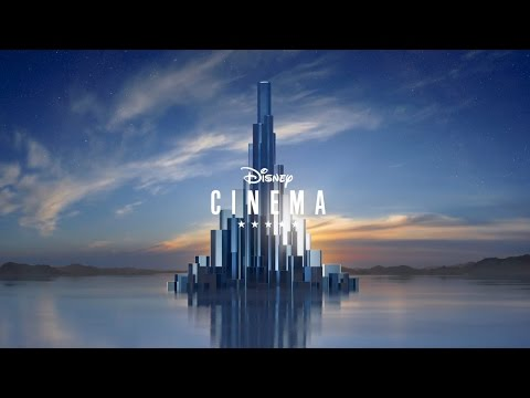 Disney Cinema Channel Branding